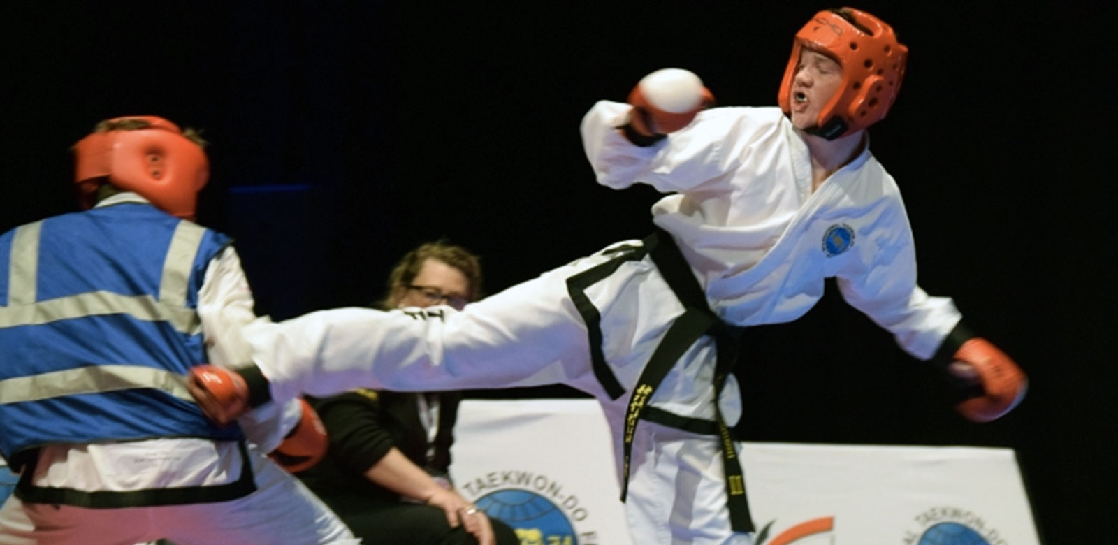 Thornbury Taekwon-Do Classes